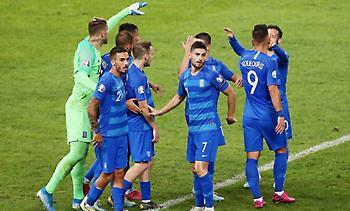 Η τελευταία ελπίδα της Ελλάδας για πρόκριση στο Euro 2020