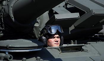 Οργή Ερντογάν για τη ρωσική παρουσία στο Μανμπίτζ - «Ισχυρότερη απάντηση στις κυρώσεις»