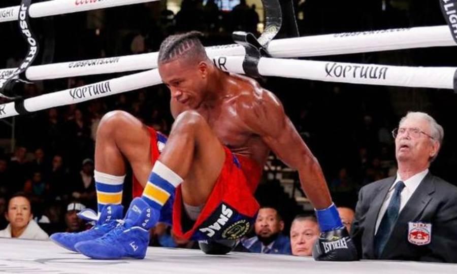 Θρήνος στην πυγμαχία – Νέος θάνατος μέσα στο 2019