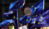 Brexit: Back - STOP στη συμφωνία Βρετανίας – ΕΕ από τους Βορειοϊρλανδούς του DUP