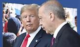 Kαυστικό σχόλιο από πηγές Ερντογάν: Η επιστολή Τραμπ πετάχτηκε στα σκουπίδια!