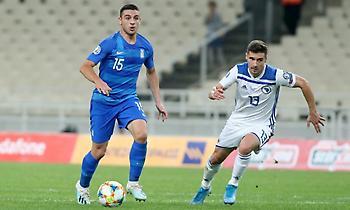 Γαλανόπουλος στον ΣΠΟΡ FM: «Δείξαμε ότι είμαστε ομάδα – Στόχος να έχουμε τέλειο πρόσωπο»