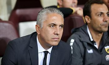 Κετσετζόγλου: «Η φυσική κατάσταση έχει βελτιωθεί – Επαναφέρει και διατηρεί το 4-2-3-1 ο Κωστένογλου»