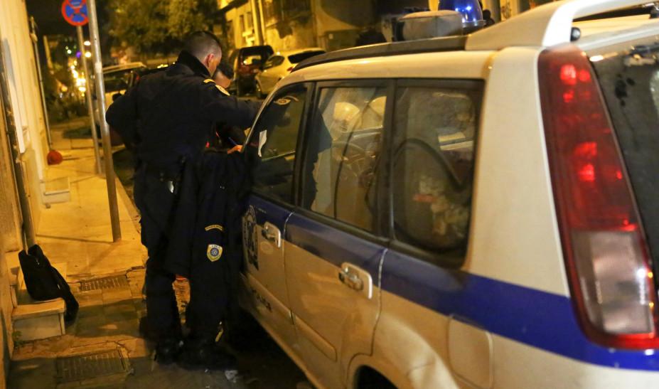 Ρομά ξυλοκόπησαν αστυνομικούς - Διακομιδή στο 401 ΓΣΝΑ
