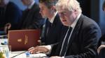 «Λευκός καπνός» για το Brexit - Τζόνσον: Σπουδαία νέα συμφωνία - Γιούνκερ: Ζήτημα βούλησης