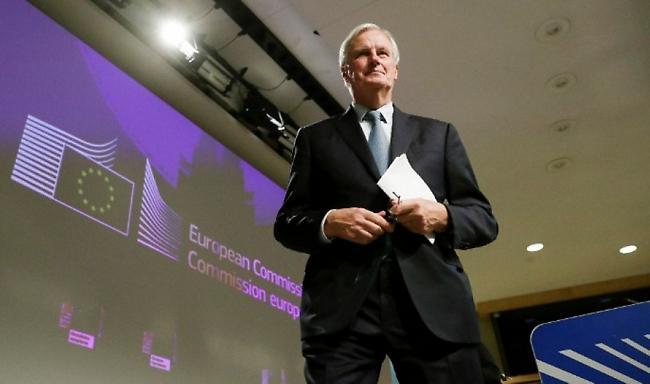 Brexit: To κείμενο συμφωνίας – «Σολομώντεια» ή ερμαφρόδιτη λύση;