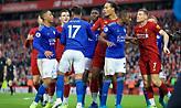 Το πρόγραμμα της Boxing Day στην Premier League