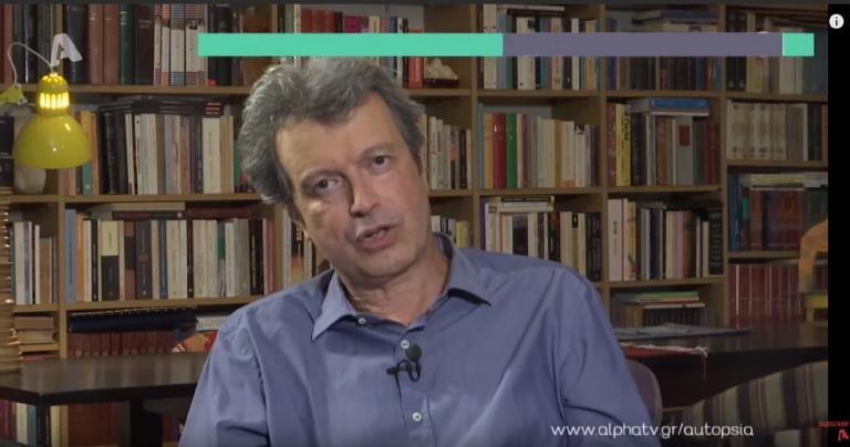 Πέτρος Τατσόπουλος: Η συγκλονιστική εξομολόγηση για την περιπέτεια υγείας του