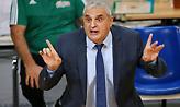 Πεδουλάκης: «Δεν χάθηκε το ματς στην τελευταία επίθεση»