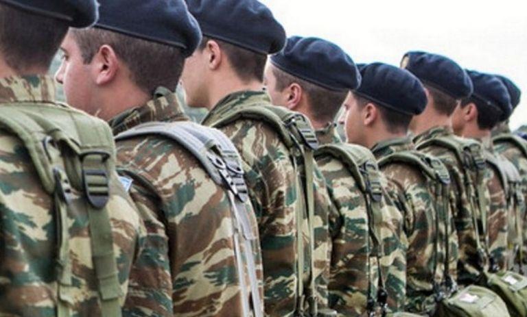 Σε αναβρασμό οι επαγγελματίες οπλίτες στον Ελληνικό στρατό