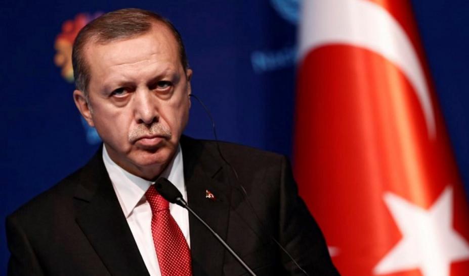 Καταπέλτης ο Guardian για Ερντογάν: Ηρθε η ώρα να φύγει... Πριν τον ρίξουν