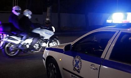 Αστυνομική επιχείρηση σε συνδέσμους ΠΑΟΚ και Άρη