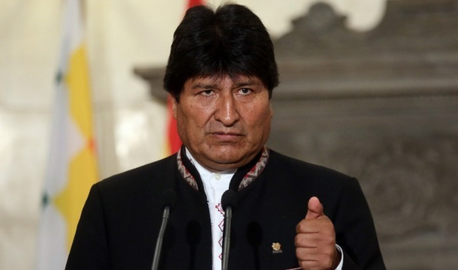 Βολιβία: Θα παραμείνει για τέταρτη θητεία στην προεδρία ο Έβο Μοράλες;