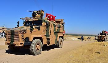 Συρία: Αυτά είναι τα 13 σημεία της συμφωνίας εκεχειρίας ΗΠΑ-Τουρκίας