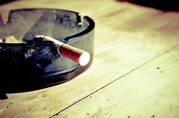 Αντικαπνιστικός νόμος: Αντιδράσεις από τους καταστηματάρχες