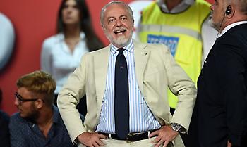 Ντε Λαουρέντις: «Μπορεί να φύγει ο Ινσίνιε εάν δεν είναι ευχαριστημένος»