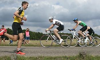 25 λόγοι για τους οποίους το τρέξιμο καλύτερο από το ποδήλατο