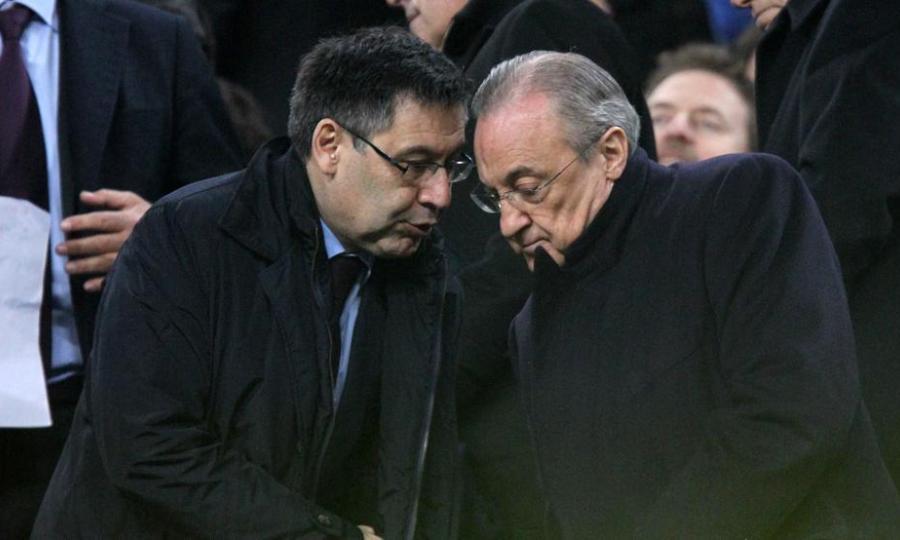 Σήμερα τα λένε Μπαρτσελόνα και Ρεάλ για τη νέα ημερομηνία του «Clasico»