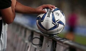 Αλλαγή ώρας στα ματς σε Περιστέρι και Νέα Σμύρνη