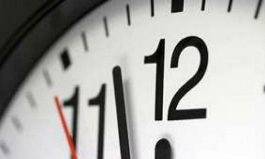 Πότε αλλάζουμε τα ρολόγια μας για τη χειμερινή ώρα