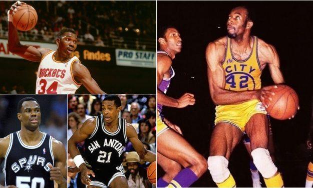 ΡΕΤΡΟ: Το πρώτο εκ των 4(+5) quadruple-double στην ιστορία του NBA! (videos)