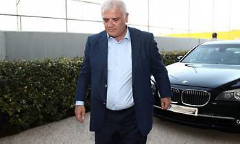 Μελισσανίδης: «Ο Λουκάς Μπάρλος παραμένει αιώνιο σύμβολο στην ιστορία της αγαπημένης μας ομάδας»