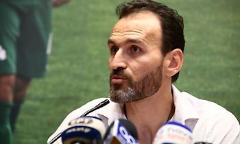 Παγκάκης: «Αυτοί έχουν προταθεί για τη θέση του Νταμπίζα»