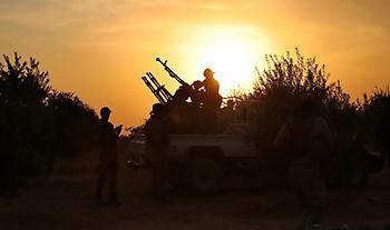 Αλληλοκατηγορίες Τουρκίας - Κούρδων για παραβίαση της εκεχειρίας στη Συρία