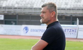 Δερμιτζάκης στον ΣΠΟΡ FM: «Λόγω ονόματος και υγείας ο ΠΑΟΚ πρέπει να έχει πάντα στόχο τον τίτλο»