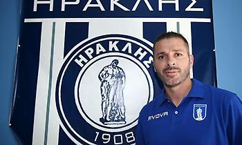 Κούσας: «Άλλαξαν πολλοί παίκτες στον Παναιτωλικό – Χρειάζεται χρόνος για να δέσει η ομάδα»