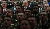 Ερντογάν: «Θα συντρίψουμε τα κεφάλια των Κούρδων αν δεν αποχωρήσουν» (Video)