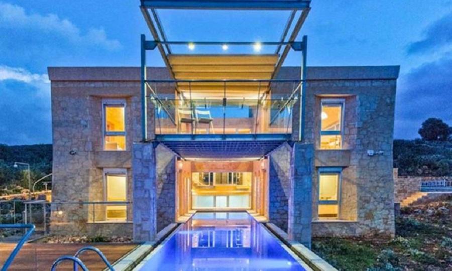 Αυτές είναι οι βίλες των εκατομμυρίων στην Ελλάδα που πουλάει η Sotheby's