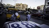 Πλατεία Λυκαβηττού: 10 συλλήψεις για οδήγηση χωρίς δίπλωμα