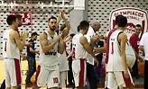Άνετη νίκη για τον Ολυμπιακό Β'