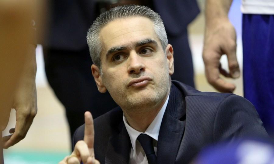 Καστρίτης: «Είχαμε λίγο χρόνο για ξεκούραση και τακτική»