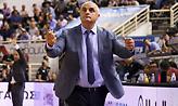 Πεδουλάκης: «Χρησιμοποιούμε το πρωτάθλημα για να κάνουμε πράγματα»