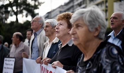 Ασάφεια για τα αναδρομικά των συνταξιούχων