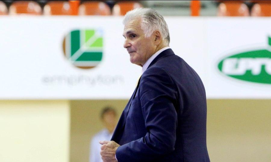 Μαρκόπουλος: «Δεν έχουμε λύσεις στην περιφέρεια»