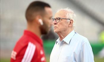 Θεοδωρίδης: «Έπαιζε 80-20 ο διαιτητής, δεν έχω δει χειρότερη διαιτησία»
