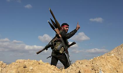 Κούρδοι: «Θα αποσυρθούμε όταν η Άγκυρα επιτρέψει να φύγουν άμαχοι και μαχητές»