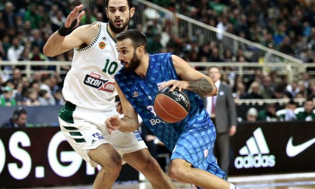 Βλάντο Γιάνκοβιτς: Το μπάσκετ είμαστε εμείς