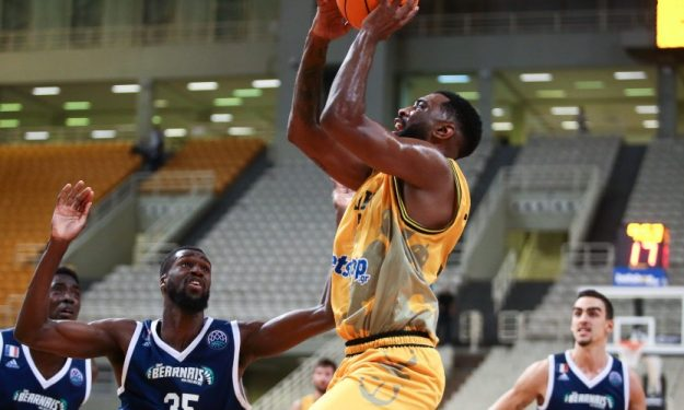 ΑΕΚ: Πρωταγωνιστεί στο πρώτο Tactics Board του Basketball Champions League!