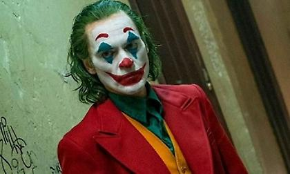 Joker: Τρελό «γλέντι» στο Twitter με αφορμή την έφοδο στο ΑΕΛΛΩ