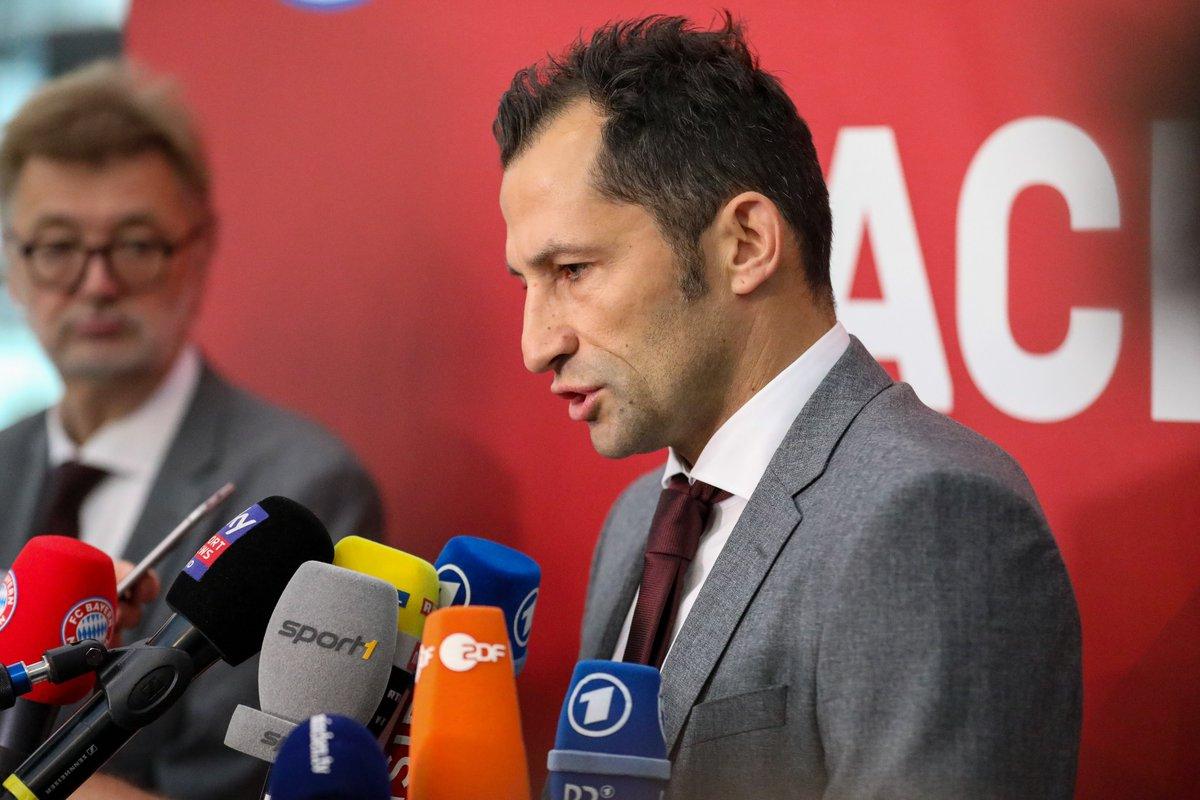 Σαλιχάμιτζιτς: «Να συνεχίσουμε και με Ολυμπιακό την καλή πορεία στο Champions League»