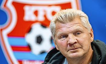 Έφενμπεργκ: «Δεν είναι ο Κόβατς το πρόβλημα της Μπάγερν»