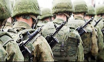 Μέτσοβο: Λιποθύμησαν στρατιώτες σε εκδήλωση για το 1940