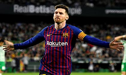 The Independent: Καλύτερος ποδοσφαιριστής του 21ου Αιώνα ο Μέσι