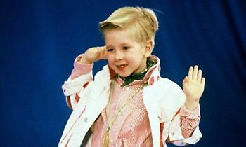 Ζορντί: Το εκνευριστικό παιδί-θαύμα των '90s δεν είναι σήμερα ούτε παιδί, ούτε θαύμα