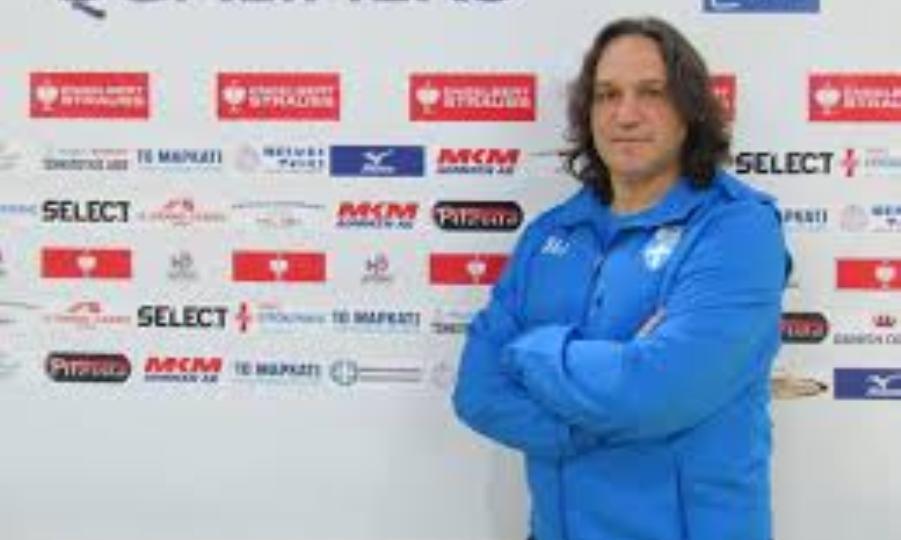 Η αποστολή της Εθνικής χάντμπολ για την Κύπρο