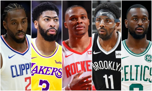 NBA: Οι 10 σπουδαιότερες κινήσεις της φετινής σεζόν! (videos)